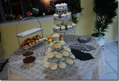 Engagement Party 012