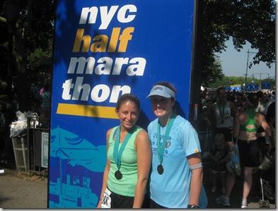 NYC Half 115