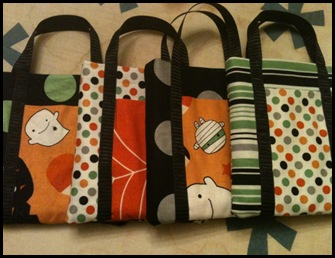 Itty Bitty Poochie Bags