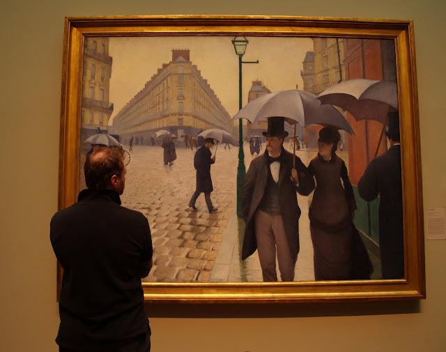 伊利诺伊理工大学,芝加哥艺术博物馆,汉考克中心 - bldr - Georges blog