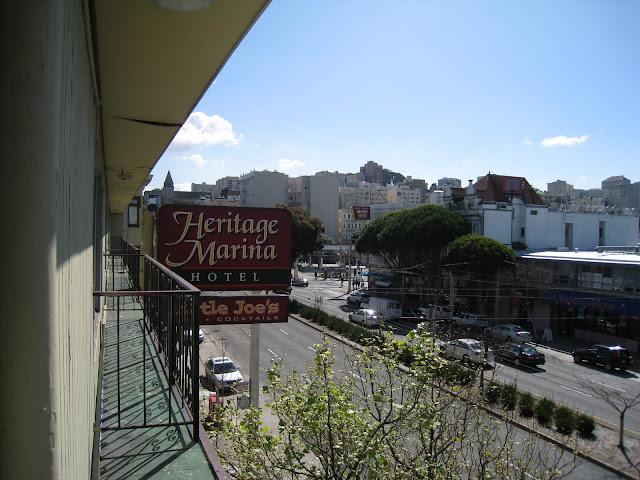2009旧金山游记之一 - bldr - Georges blog