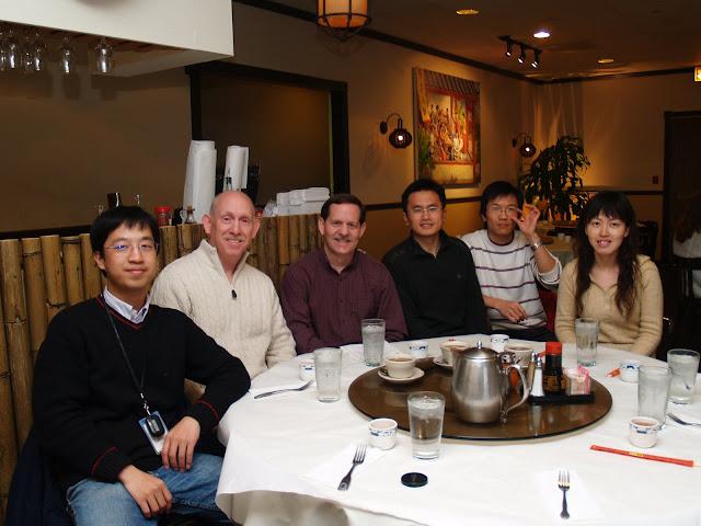 mapo麻婆餐馆聚餐 - bldr - Georges blog