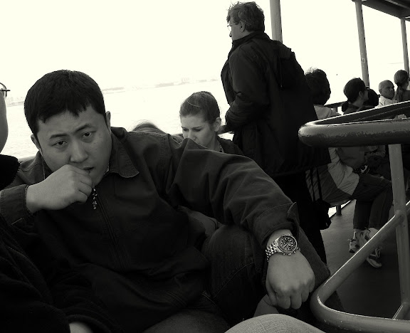 Ralf Wang(人像摄影系列之二) - bldr - Georges blog