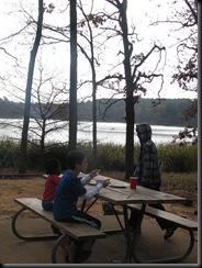 Tyler State Park Dec. '10 003