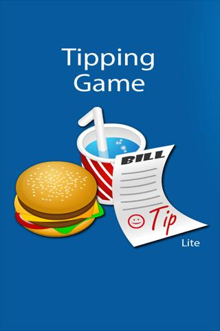 Tipping Game