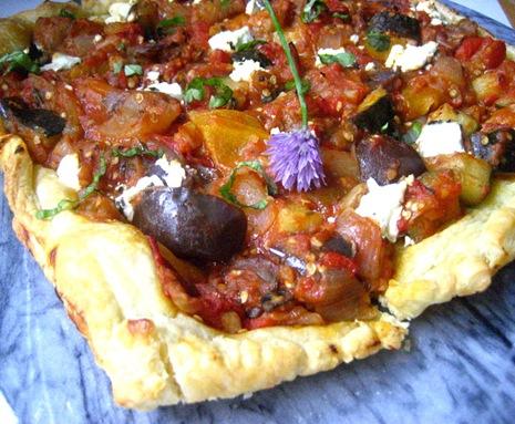 provencal tart