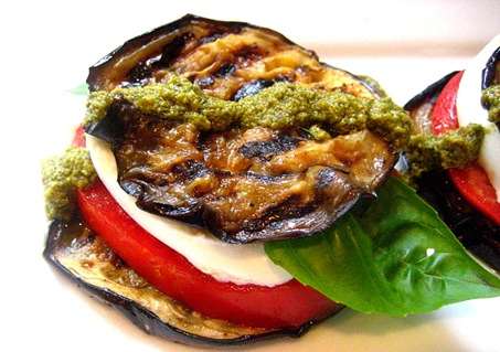 eggplant caprese2