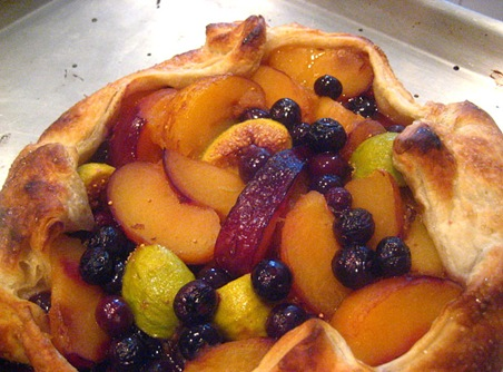 fruit galette7