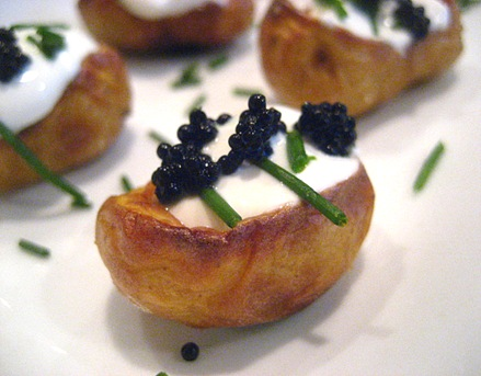 caviar potato6