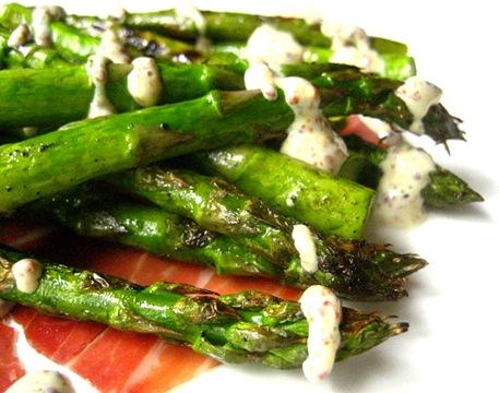 dinner asparagus5