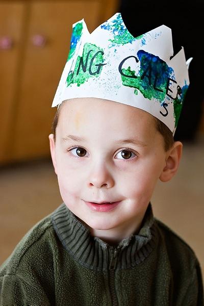 King-Caleb