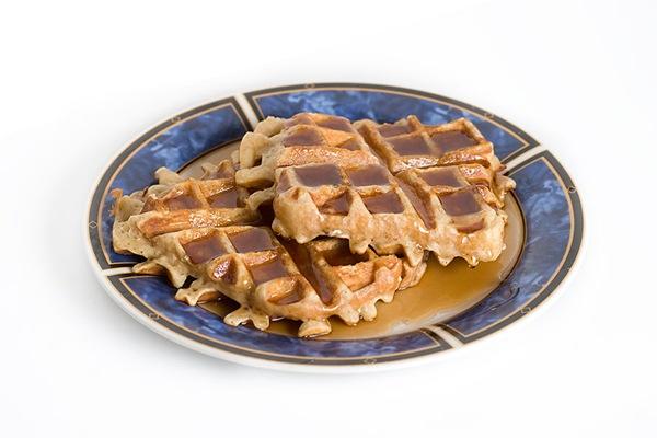 Breakfast---peanut-butter-waffle-toast