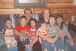 Family June 2003