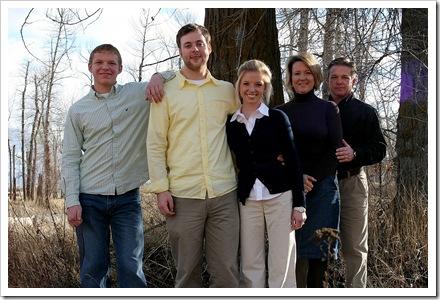 Dixon Family 15