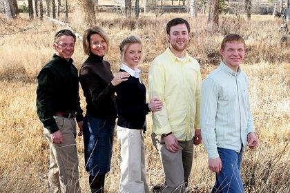 Dixon Family 1