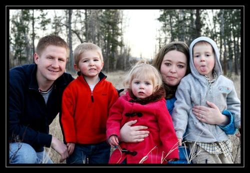 Culp family funny Ethan framed