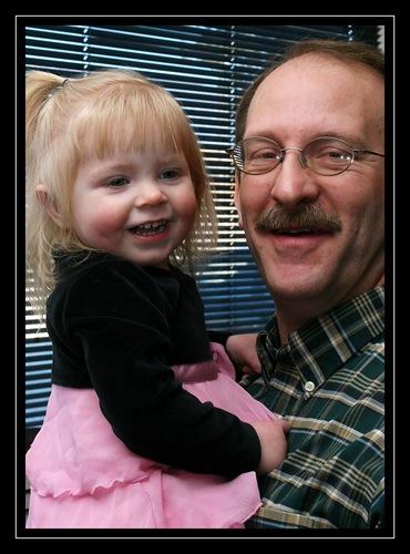 Katie with Grandpa Ken
