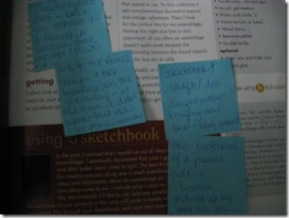 creative journals 009