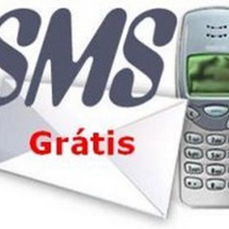 Envie SMS grátis