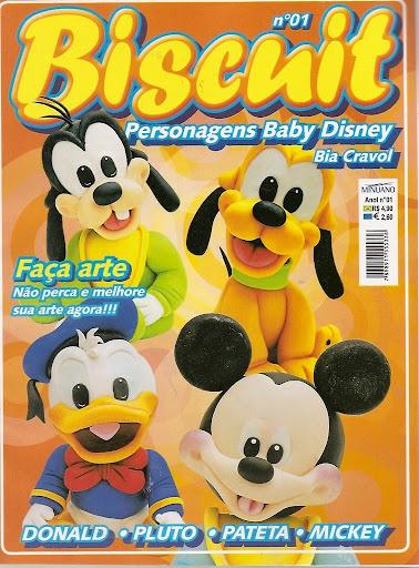 Revistas de Porcelana fria y Souvenires
