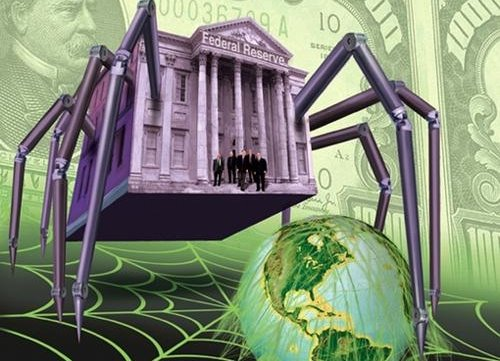 obama regulatory reform plan officially establishes banking dictatorship