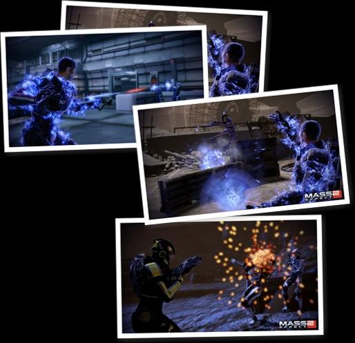 View Mass Effect 2