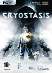Cryostatis
