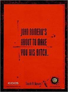 john's Bitch