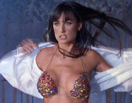 Top 100 Celebrity's Nude Scenes - 40 to 31