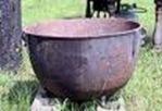washpot