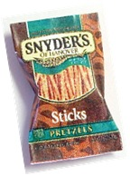 pretzel-sticks
