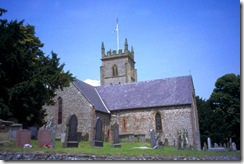 welsh church
