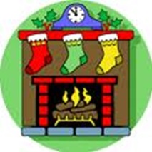 christmasfireplace