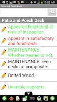Screenshot of Home Inspector Pro Mobile
