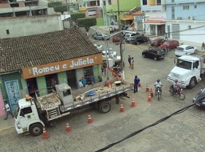 Blog de marcosfrahm : ., UBA�RA: PREFEITO DIZ QUE FAR� O MELHOR R�VEILLON DO VALE