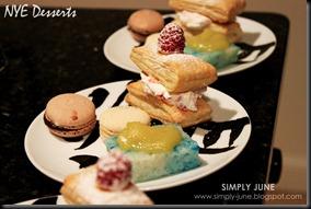 NYE-Desserts
