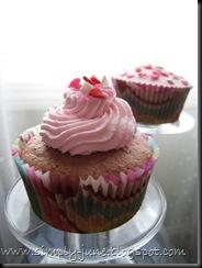 Strawberry Cupcake-1