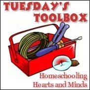 Tuesday&#39;s Toolbox button