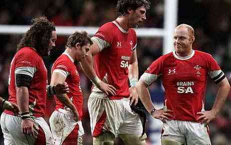Six Nations 2010 Wales v Italy preview