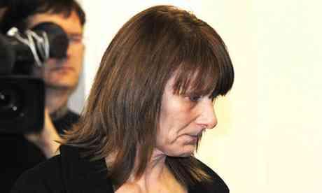 Wendy Marsh