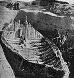 ship burial
