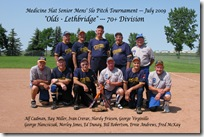 Medicine Hat Senior Mens Slo Pitch Tournament Jul 11, 2009 055F