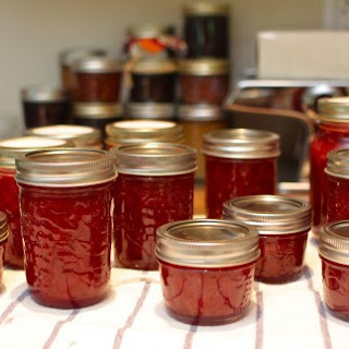 Sugar Free Strawberry Jam Recipes