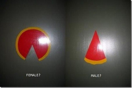 Funny toilet signs around the world (1)