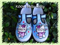 K006 Hello Kitty