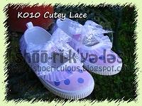 K010 Cutey Lace