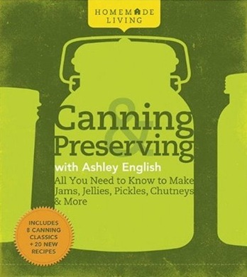 homemade living, canning