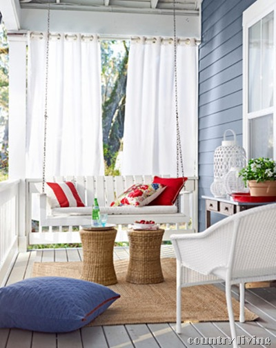 front porch harper lee country living