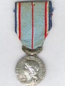 silver medal prize