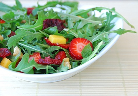 foodblogga_strawberry_salad